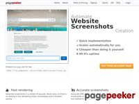 Zrzut ekranu http://www.nadbaltykiem.pl